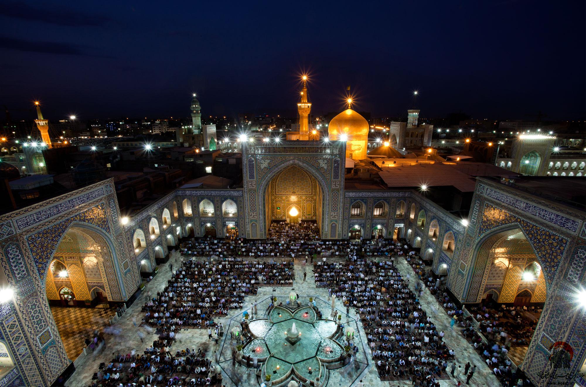اس ام اس حلالیت طلبیدن برای مشهد Tehran Day Tours